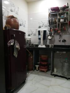 Kitchen Image of PG Girls In Andheri West Four Bunglows Mhada in Andheri West