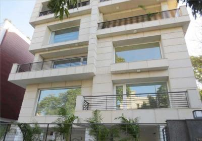 Gallery Cover Image of 1200 Sq.ft 3 BHK Independent Floor for rent in Jamia Nagar for 17000