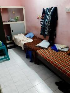 Bedroom Image of Shreemaa PG For Men in Anna Nagar