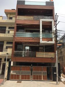 Gallery Cover Image of 1300 Sq.ft 3 BHK Independent Floor for buy in Niti Khand for 7000000