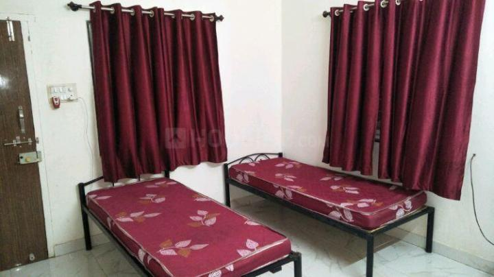 Bedroom Image of Chintal PG in Viman Nagar