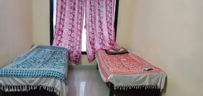 Bedroom Image of Shree Swami Samarth Accomodation PG in Belapur CBD