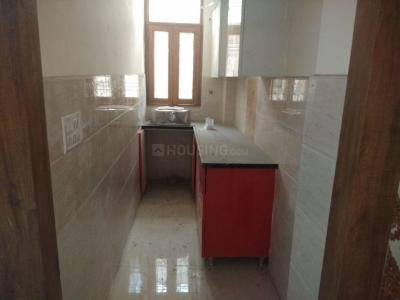 Gallery Cover Image of 550 Sq.ft 1 BHK Apartment for buy in Vasundhara for 2350000
