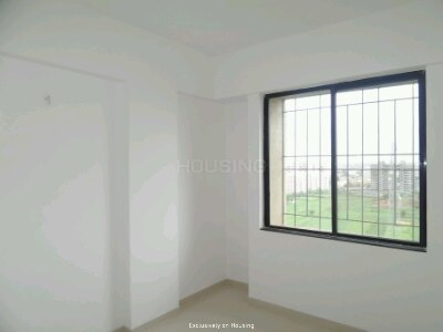 Gallery Cover Image of 1350 Sq.ft 3 BHK Apartment for buy in Goel Ganga Ashiyana, Thergaon for 9300000
