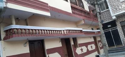 Gallery Cover Image of 620 Sq.ft 2 BHK Independent House for buy in Ghansi Bazaar for 3800000