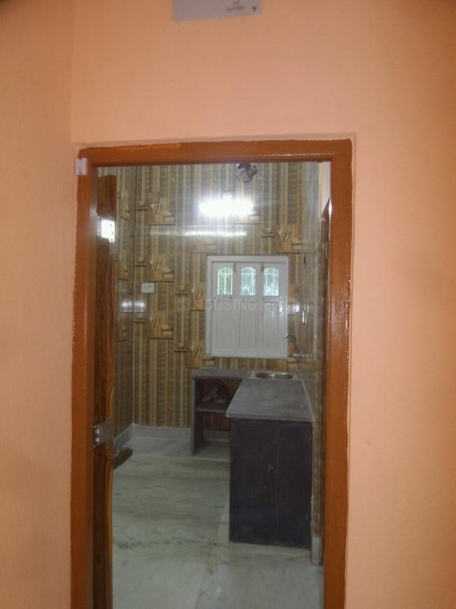Living Room Image of 600 Sq.ft 2 RK Independent House for rent in Shibpur for 8500