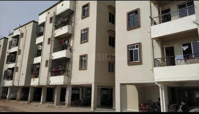 Gallery Cover Image of 1300 Sq.ft 3 BHK Apartment for buy in Ranchi for 4000000
