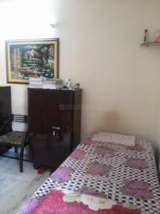 Bedroom Image of Shefali PG in Sector 7 Rohini