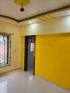 Gallery Cover Image of 350 Sq.ft 1 RK Apartment for buy in New Omkar, Seawoods for 3800000