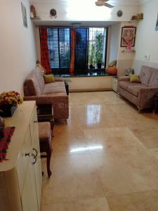 Gallery Cover Image of 1350 Sq.ft 3 BHK Apartment for buy in Serenity Tower, Andheri West for 28000000