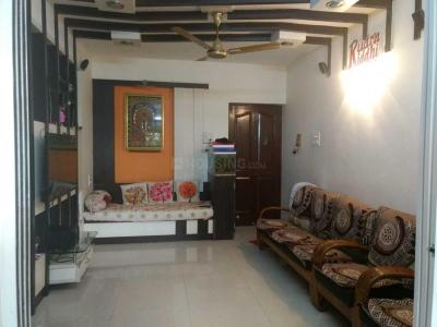 Gallery Cover Image of 1000 Sq.ft 2 BHK Apartment for rent in Pimple Gurav for 20000