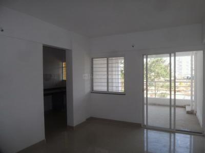 Gallery Cover Image of 914 Sq.ft 2 BHK Apartment for rent in Lohegaon for 11000