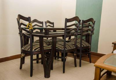 Dining Room Image of PG 4643782 Shipra Suncity in Shipra Suncity