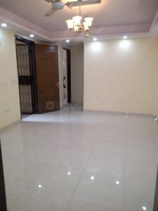 Gallery Cover Image of 900 Sq.ft 3 BHK Independent House for rent in Malviya Nagar for 25000