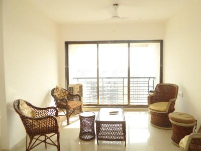 Gallery Cover Image of 1300 Sq.ft 2.5 BHK Apartment for buy in Shah Heights, Kharghar for 14000000