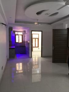 Gallery Cover Image of 900 Sq.ft 2 BHK Independent Floor for rent in Chhattarpur for 14500