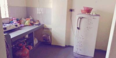 Kitchen Image of Sahil Girls PG in Maninagar