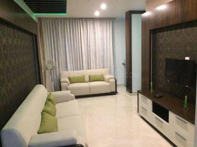 Gallery Cover Image of 1234 Sq.ft 2 BHK Apartment for buy in Banashankari 6th Stage 6th Block for 4535120