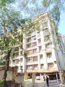 Gallery Cover Image of 450 Sq.ft 1 BHK Apartment for rent in Kandivali East for 17500
