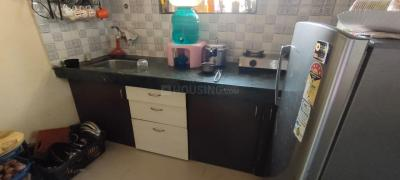 Gallery Cover Image of 355 Sq.ft 1 RK Apartment for buy in Nalasopara West for 1800000