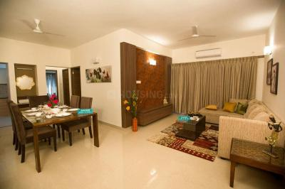 Gallery Cover Image of 1452 Sq.ft 2 BHK Apartment for buy in Thoraipakkam for 7535000