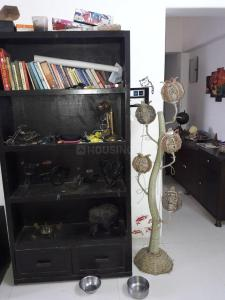 Gallery Cover Image of 775 Sq.ft 1 BHK Apartment for rent in Andheri West for 35000