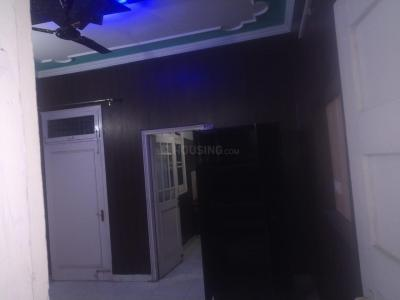 Gallery Cover Image of 1800 Sq.ft 3 BHK Independent House for rent in Trikuta Nagar for 20000
