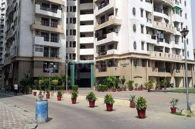 Gallery Cover Image of 1840 Sq.ft 3 BHK Apartment for buy in Oasis Emerald Heights, Vaishali for 11000000