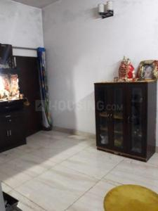 Gallery Cover Image of 2400 Sq.ft 4 BHK Independent Floor for rent in Janakpuri for 47000