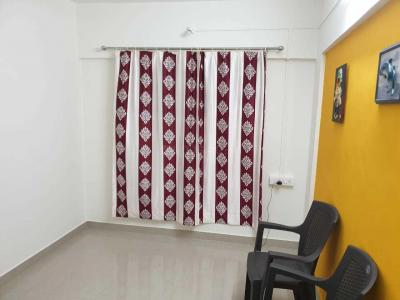 Gallery Cover Image of 1000 Sq.ft 1 BHK Apartment for rent in Wakad for 20000