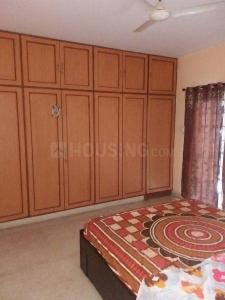 Gallery Cover Image of 1100 Sq.ft 2 BHK Independent Floor for rent in Basavanagudi for 21000