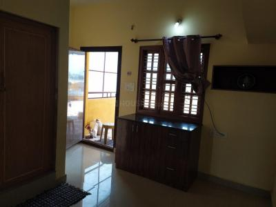 Gallery Cover Image of 1200 Sq.ft 1 RK Independent House for rent in Margondanahalli for 5000