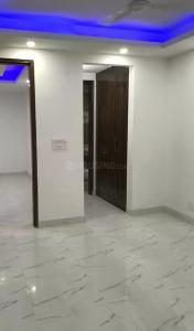 Gallery Cover Image of 1000 Sq.ft 3 BHK Independent Floor for buy in Vasant Kunj for 9000000