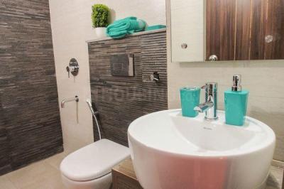 Bathroom Image of PG In Sector 43 in Sector 43