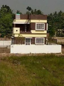 Gallery Cover Image of 705 Sq.ft 1 BHK Villa for buy in Joka for 899000