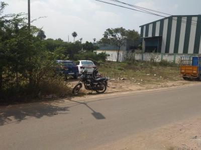 805 Sq.ft Residential Plot for Sale in Thiruverkkadu, Chennai