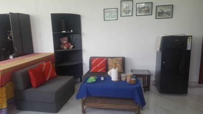 Gallery Cover Image of 1000 Sq.ft 1 BHK Independent Floor for rent in Greater Kailash for 38000