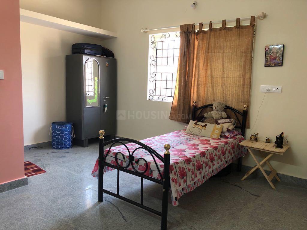 Bedroom Image of Shree Bala Ji Deluxe Ladies PG in Medahalli