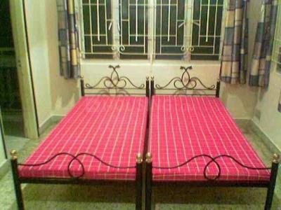 Gallery Cover Image of 331 Sq.ft 1 BHK Apartment for rent in Ballygunge for 7500