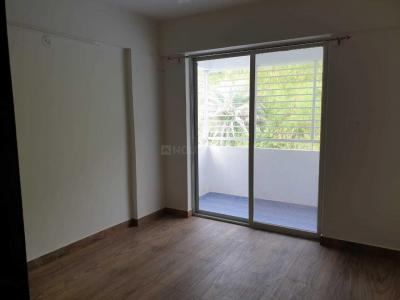 Gallery Cover Image of 1450 Sq.ft 3 BHK Apartment for rent in Hosakerehalli for 23000
