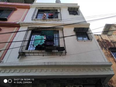 Gallery Cover Image of 1100 Sq.ft 3 BHK Independent House for buy in Airoli for 9500000