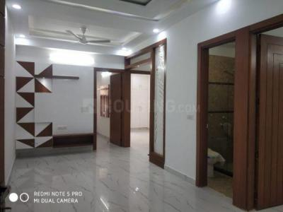 Gallery Cover Image of 1200 Sq.ft 3 BHK Independent House for buy in Niti Khand for 7000000