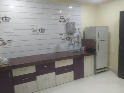 Gallery Cover Image of 950 Sq.ft 2 BHK Apartment for rent in Geras Enclave, Viman Nagar for 23000