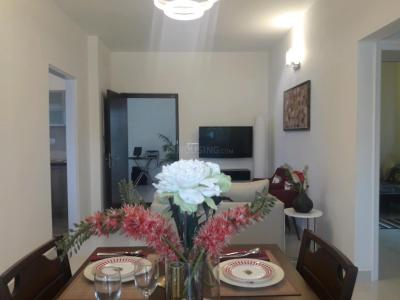 Gallery Cover Image of 1083 Sq.ft 3 BHK Apartment for buy in Sholinganallur for 6000000