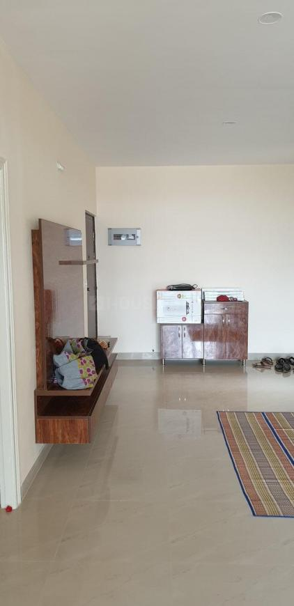Living Room Image of 1300 Sq.ft 3 BHK Apartment for rent in Shingapura for 22000