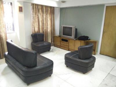 Living Room Image of PG 4545286 Andheri East in Andheri East