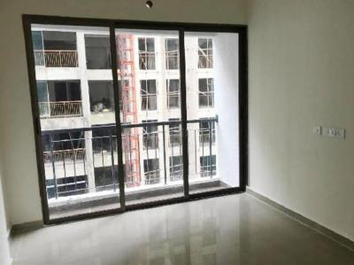 Gallery Cover Image of 1125 Sq.ft 2 BHK Apartment for rent in Mira Road East for 25000