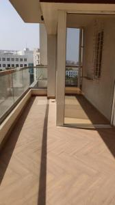 Gallery Cover Image of 1500 Sq.ft 3 BHK Apartment for rent in Vilas Palladio Phase 2, Tathawade for 23000