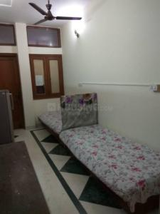 Bedroom Image of Anmol PG in Kalkaji