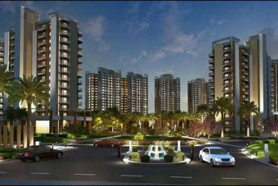 Gallery Cover Image of 1150 Sq.ft 3 BHK Apartment for buy in GLS Arawali Homes 2, Sector 4, Sohna for 2357000